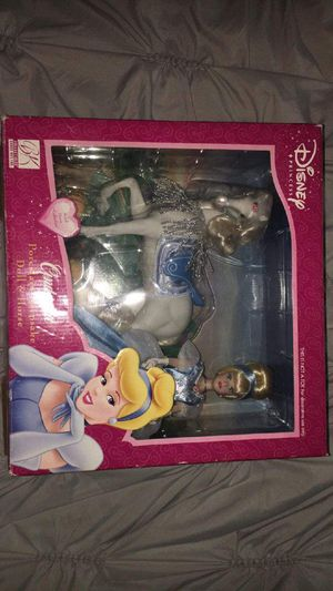 Disney toy figurines collectibles new for Sale in Tacoma, WA