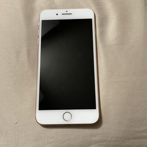 iPhone 8 Plus Rose Gold 64 GB for Sale in Salem, OR