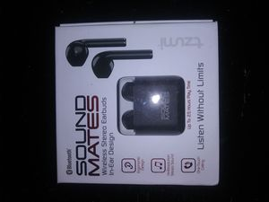 SoundMates EarBuds for Sale in Virginia Beach, VA