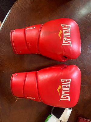 Everlast Boxing Gloves for Sale in Fort Lauderdale, FL