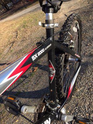 Schwinn SX2000 Aluminum frame bike for Sale in Brandywine, MD