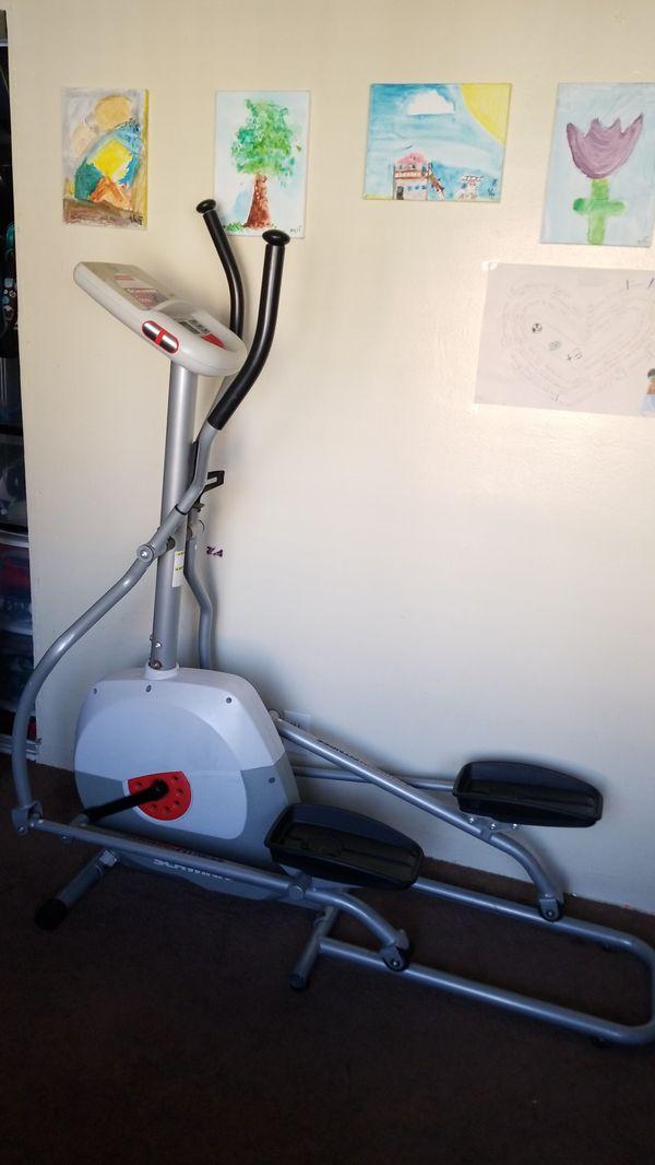 Shwinn fitness exercise machine