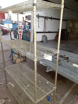Shelve metal for Sale in Phoenix,  AZ