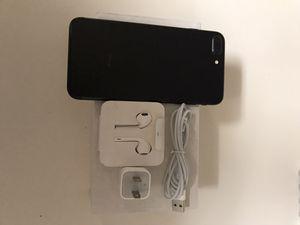 IPhone 7 Plus 256gb ATT for Sale in Bingham Canyon, UT