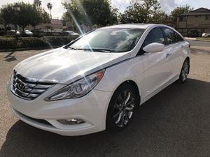 2011 Hyundai Sonata for Sale in San Diego, CA