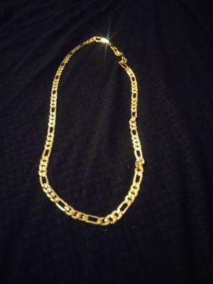 18k gold chain for Sale in Taylorsville, UT