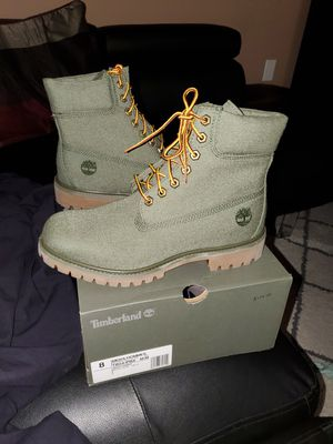 TIMBERLAND 8 for Sale in Silver Spring, MD