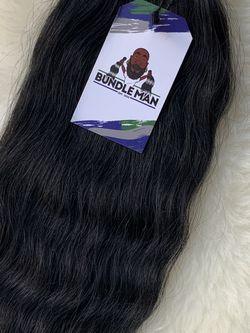 "22"" 100% Raw Indian Human Hair for Sale in Atlanta,  GA"