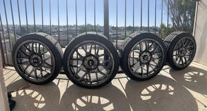Used 18 Rims XXR 530 and wheels for Sale in San Diego, CA