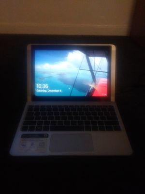 Hp x2 detachable laptop for Sale in Spokane, WA