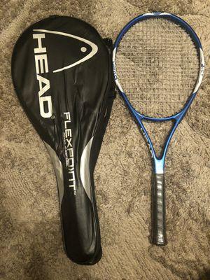 Head tennis racket for Sale in Aldie, VA