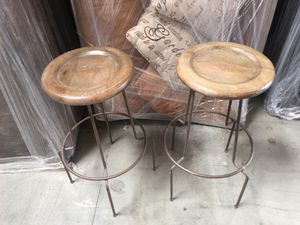 3 Bar stools for Sale in La Puente, CA