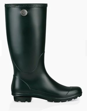 Ugg rain boots, size 6 for Sale in Vienna, VA