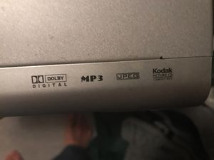 DVD player for Sale in Aspen Hill, MD