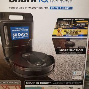 Smart vacuum $250 for Sale in Washington, DC