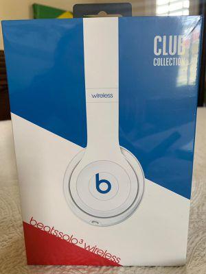 Headphone bluetooth beats for Sale in Hialeah, FL