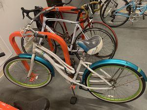 Women's bicycle - Raleigh Beach Cruiser for Sale in Atlanta, GA