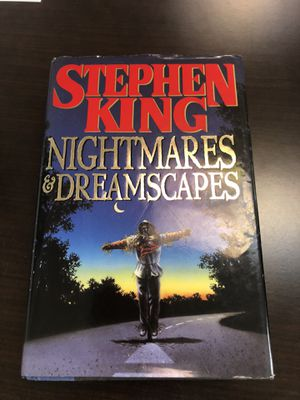 Stephen King books for Sale in Pottsville, PA