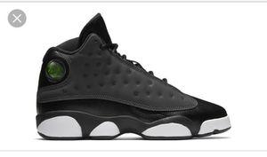Jordans 13 size 7y for Sale in Las Vegas, NV
