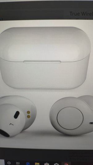 Wireless EarBuds [still in box] for Sale in Plantation, FL