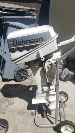 Johnson outboard for Sale in Livermore, CA
