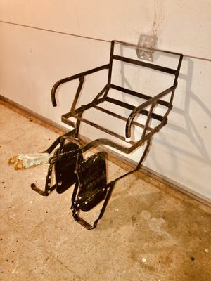 Schwinn Approved child seat for antique bicycle. ! for Sale in Amarillo, TX
