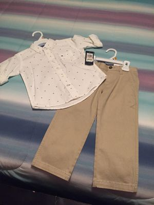 Tommy Hilfiger kids clothes for Sale in Grand Prairie, TX