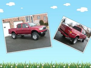2002 Toyota Tacoma SR5 for Sale in Zionsville, IN
