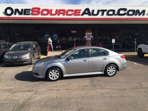 2011 Subaru Legacy for Sale in Colorado Springs, CO