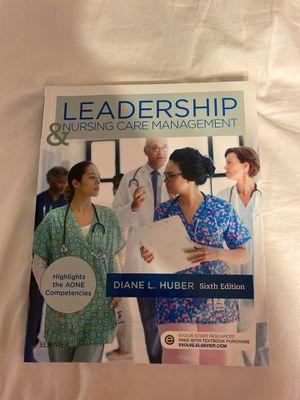 Leadership and nursing care management for Sale in Miramar, FL