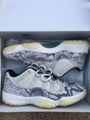 """Jordan 11 """" Light Bone"""" Size 12 for Sale in Dallas, TX"""