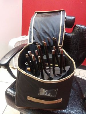 Salon Hairdresser Hair Styling Tool Bag for Sale in Moreno Valley, CA