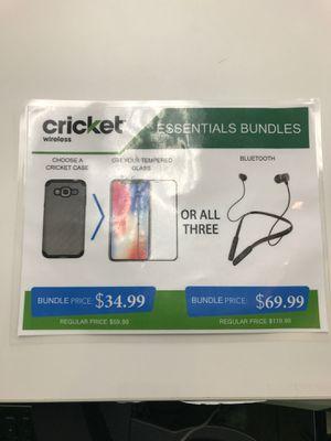 Phone accessories for Sale in Shoreline, WA