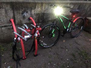 Bicycle + Car bike rack for Sale in Seattle, WA