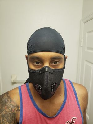 Surgical/Sport Mask with Exhalation Valves for Sale in Orlando, FL