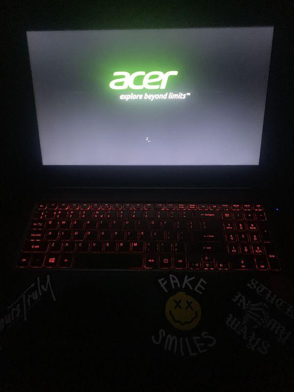 Acer Gaming Nitro Laptop 💻