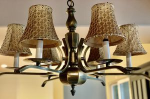 Traditional Chandelier for Sale in Santa Monica, CA