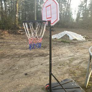 Basketball Hoop 🏀 for Sale in Gig Harbor, WA