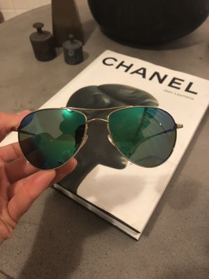 """Authentic Oliver Peoples """"Benedict"""" Sunglasses for Sale in West Los Angeles, CA"""