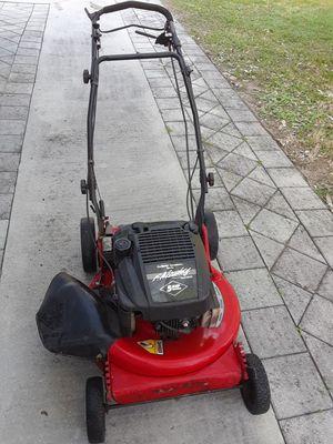 Snapper self propelled lawn mower needs belt for Sale in Jupiter, FL
