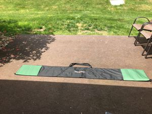 Huge 8 foot Field & Stream fly fishing rod bag for Sale in Monroeville, PA