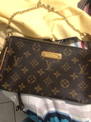 Eve bag Louis Vuitton authenticate for Sale in Revere, MA