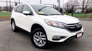 2015 HONDA CRV AWD for Sale in Malden, MA