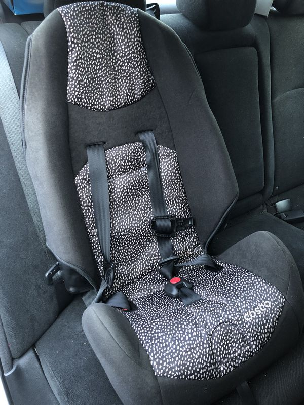 Front facing Cosco Baby booster car seat (2-5 year old)