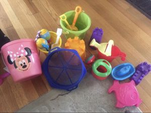 Kids Outdoor Activity Toys for Sale in Seattle, WA