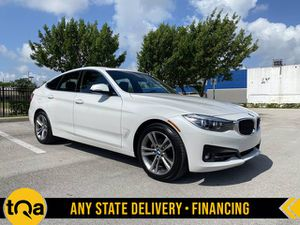 2017 BMW 3 Series for Sale in Hollywood, FL