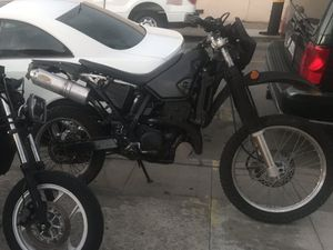 Suzuki DRZ400 $2000 obo for Sale in Oakland, CA