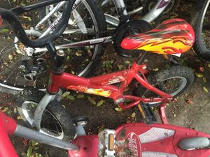 Small kids bike MC QUEEN for Sale in San Diego, CA