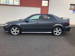 2004 Mazda Mazda6 for Sale in Portland, OR