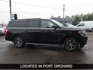 2018 Ford Expedition Max for Sale in Port Orchard, WA